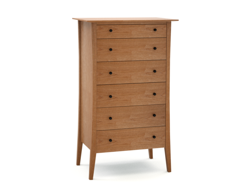 Verona Tall Dresser. Verona Tall Dresser by urban forest furniture